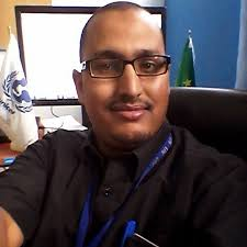 Abdellahi Ely – HACT Officer