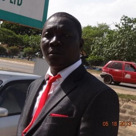 Isaac Menlah- Operations Manager at Samentos Limited